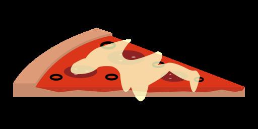 pizzeria la bellêmoise - pizza